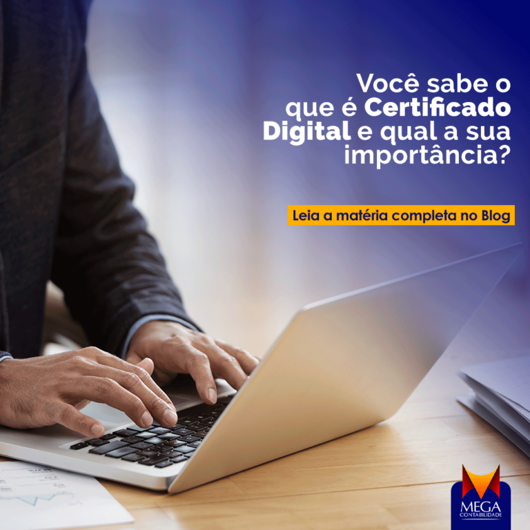 Certificado Digital e sua Importância